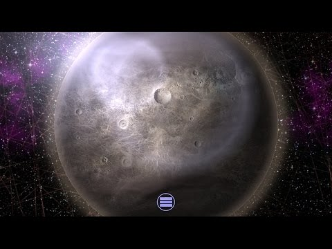 🌎 3D SOLAR SYSTEM (Android App) 🌎