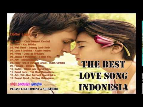 Lagu Romantis Indonesia Terbaru 2018 - Lagu Romantis Indonesia Paling Populer 2018