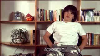 DHA - Child health and nutrition - What do kids think?