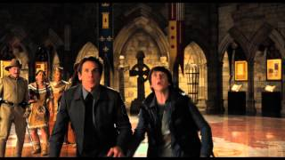 Night At The Museum: Secrets of the Tomb - Trailer 1