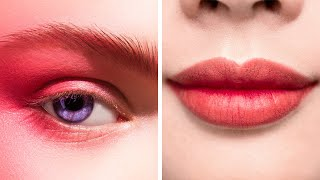 29 Ide DIY dan Kiat Makeup Trendi ala Korea