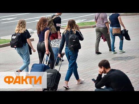 Работа в Чехии для украинцев. Кем и за сколько работают наши заробитчане