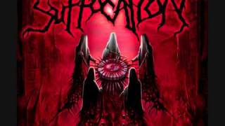 Suffocation - Images of Purgatory (w/Lyrics)