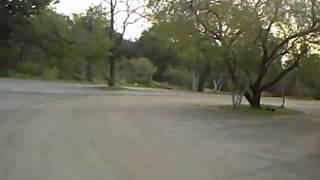 Dog Walking Meetup 12-09-2009 Lady Bird Johnson Park San Antonio, Tx