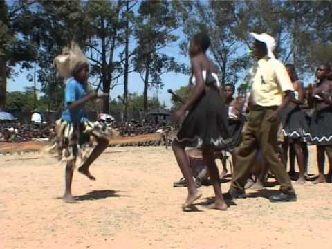 St Pauls' Mkoba Computer Project (Gweru, Zimbabwe)- Phase 1