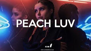 Download Peach Luv Afro Pop Dancehall Instrumental 2019 MP3