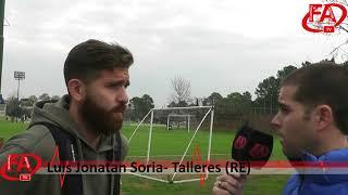 FATV 19/20 Especial - Amistoso vs Atlanta - Entrevista II
