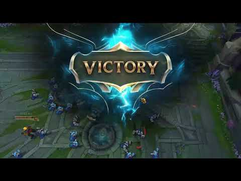 Play League Of Legends Using Mobil Network