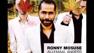 Ronny Mosuse   Ik geef niet op