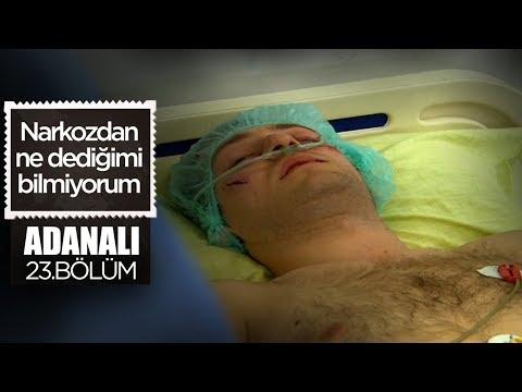 Tilki'nin, Maraz Ali Korkusu - Adanalı 23.Bölüm