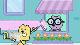 Video Wow! Wow! Wubbzy! - Focus, Wubbzy (Incomplete) download MP3, 3GP, MP4, WEBM, AVI, FLV September 2018