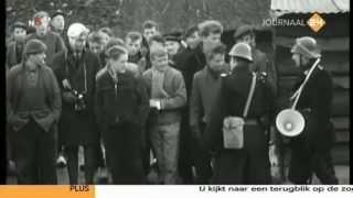 De Slag Bij Hollands Veld 1963 De laatste Boeren opstand in Nederland
