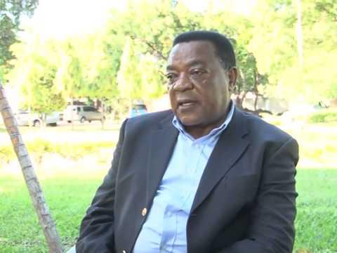 Uchambuzi Masuala ya Ugaidi na Balozi Dkt. Augustine Mahiga