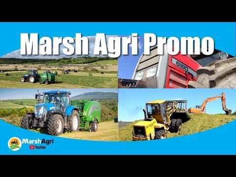 Marsh Agri Promo 2017