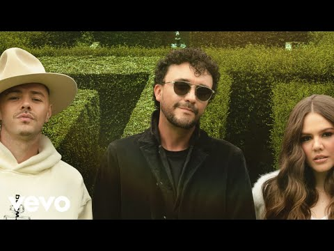 Andrs Cepeda, Jesse & Joy - Infinito (Video Oficial)