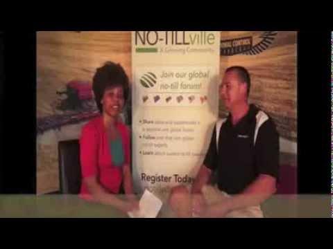 NO-TILLville Interview: June 2013