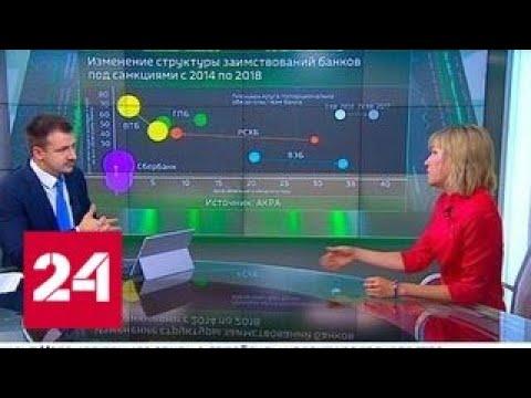 Экономика. Курс дня, 19 июля 2018 года - Россия 24