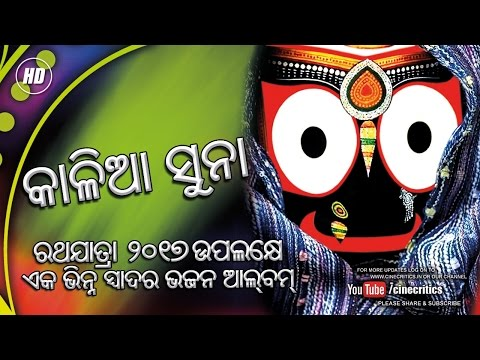 Kalia Suna Odia Bhajan Album for Rath Yatra 2017 -  Exclusive Studio Recording & Bytes - CineCritics