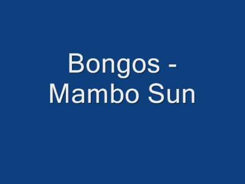 Bongos - Mambo sun