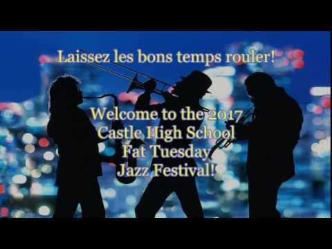 Castle Fat Tuesday Jazz Festival