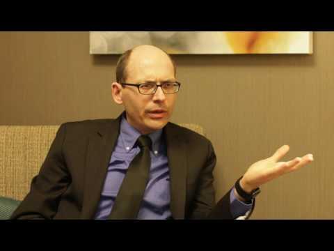 Dr. Greger Interview Pt. 1
