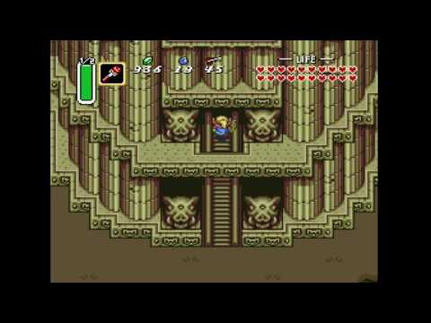 Let's Play A Link To The Past! Episode 14 ~Thanks For Watching!~
