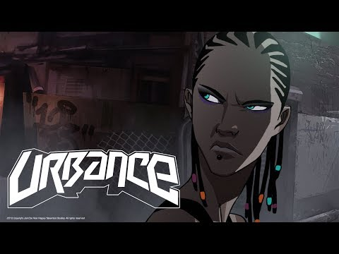 URBANCE Official Trailer