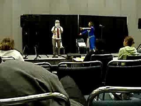 Anime Expo 2008 Ultimate Karaoke Fighting Championship (2)