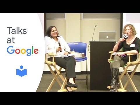 Peggy Orenstein & Kaveri Subrahmanyam | Talks at Google