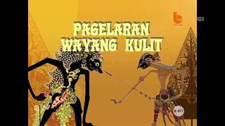 Live Wayang Kulit Malam 1 Suro