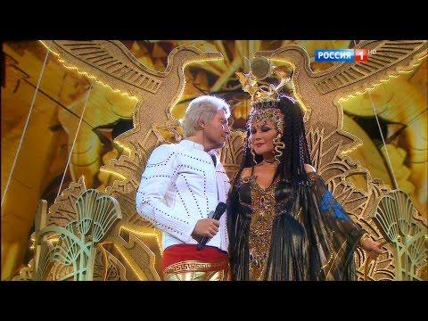 Таисия Повалий - Половинки (Official Audio - 2016)