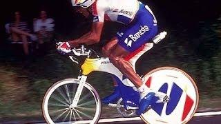 GIRO D ITALIA 1992 - etapa 4ª Sansepolcro C:R:I:
