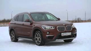 видео Новый БМВ Х1. Автосалоны и официальные дилеры BMW X1.