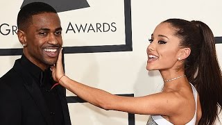 Ariana Grande & Big Sean Break Up Explained