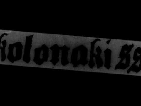 KOLONAKI SS live