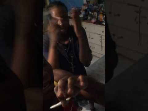 Young Reid & Javon R.I.G thugz vybing