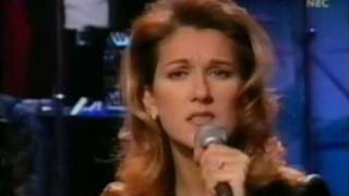 Celine Dion - All By Myself (Live) HQ