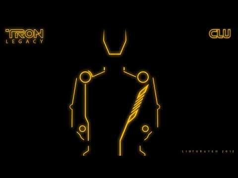 CLU Theme - Tron: Legacy