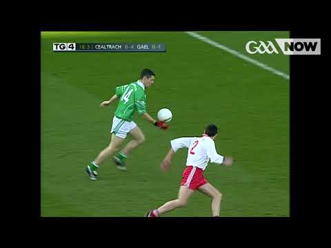 Flashback: 2004 AIB GAA All-Ireland Club SFC Final - Caltra v An Ghaeltacht