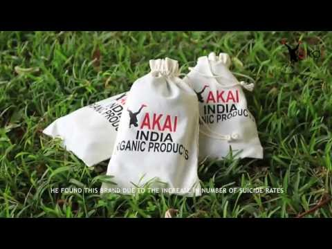 YAKAI INDIA ORGANIC PRODUCTS