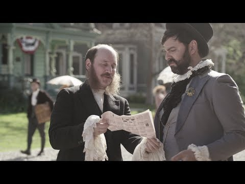 Phonexa Spoofs History with New Commercial Highlighting Innovation