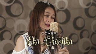 Hujan - Erie Suzan cover Eka Chantika