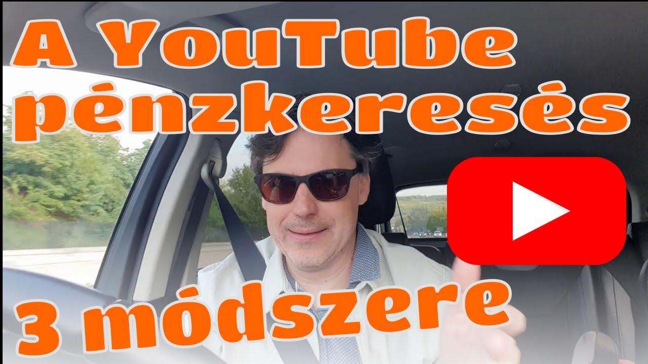 a pénzkeresés titka videó)