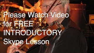 Skype Violin Lessons Online How to Take Violin Online Skype Lessons