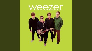 Provided to YouTube by Universal Music Group Don't Let Go · Weezer ...