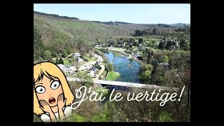 cartoon family au camping vresse-sur-semois