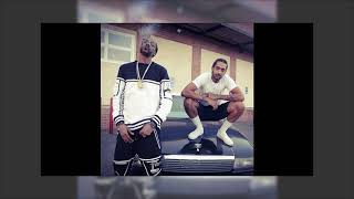 Nipsey Hussle - Let The Darkness ln ft. Snoop Dogg