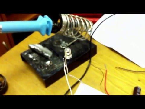 Цинковая батарейка своими руками 179