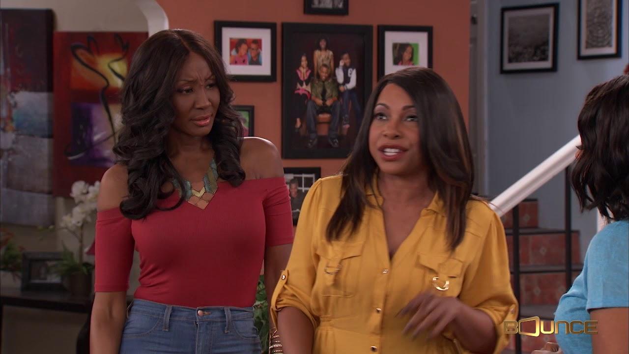 #FamilyTime Season 6 Press Trailer