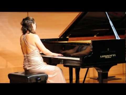 Maria Perrotta - Concerti GMI di Modena